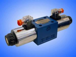 WE10-31B Hydraulic Directional Control Valve