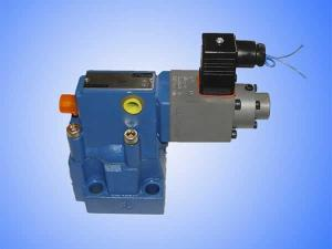 DRE Hydraulic Proportional Pressure Reducing Valve