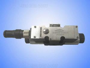 Hydraulic Proportional Directional Valve