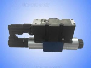 Direct Operated Hydraulic Proportional Directional Control Valve