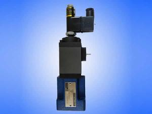 2-Way Proportional Flow Control Valve