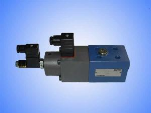 DBETR Hydraulic Proportional Pressure Relief Valve