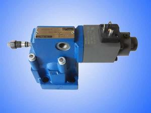 DBE Hydraulic Proportional Pressure Relief Valve