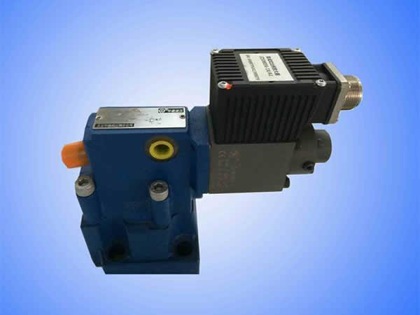 Hydraulic Proportional Pressure Relief Valve